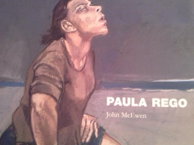 Paula Rego by John McEwen